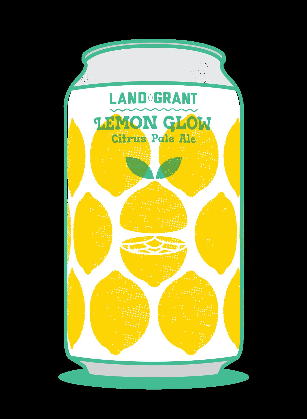 Lemon Glow Image