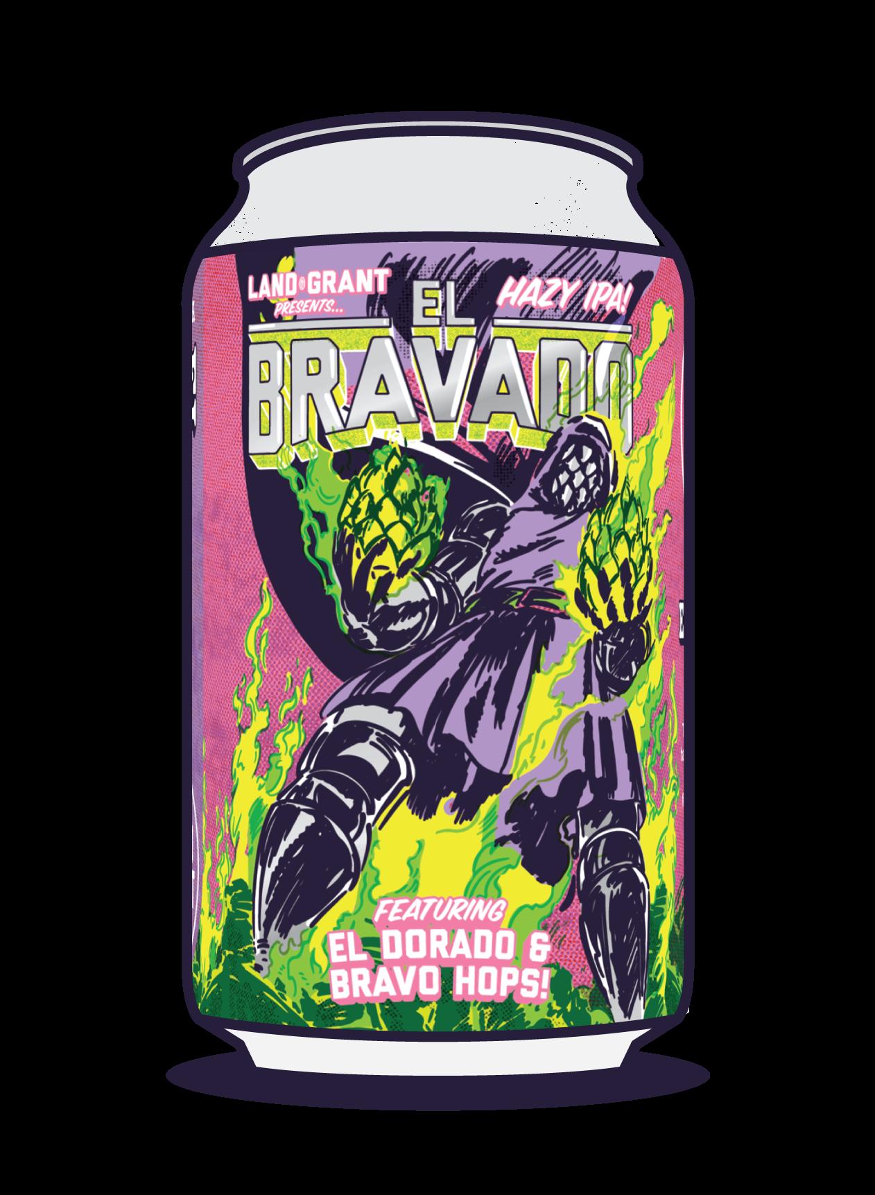 El Bravado Image