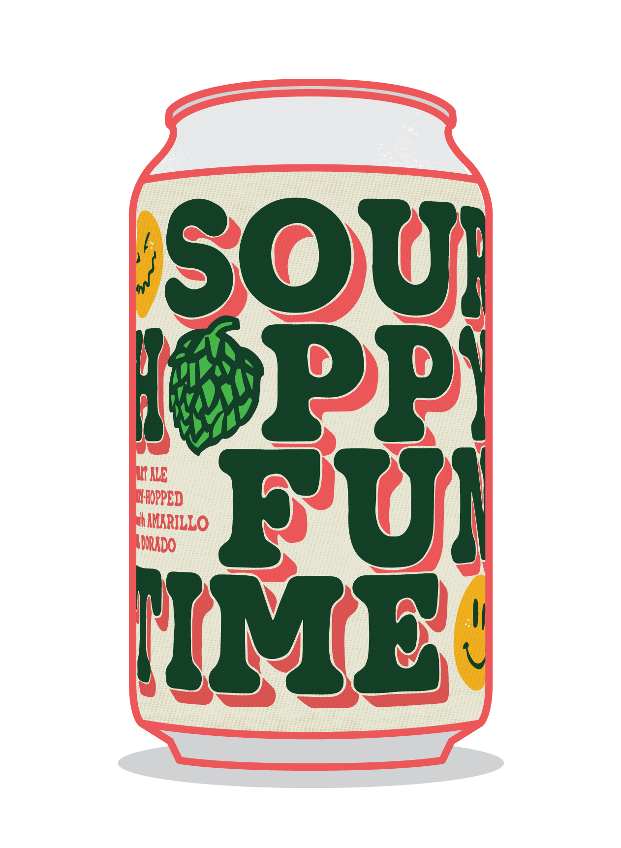 Sour Hoppy Fun Time Image