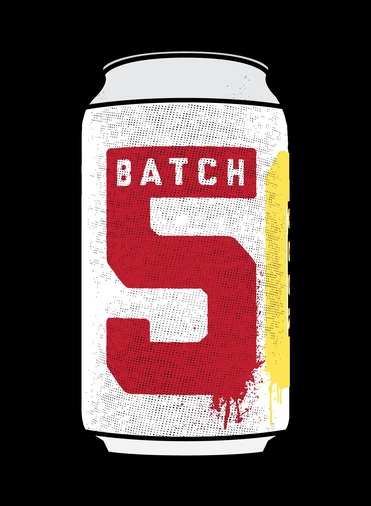 Batch 500 Image