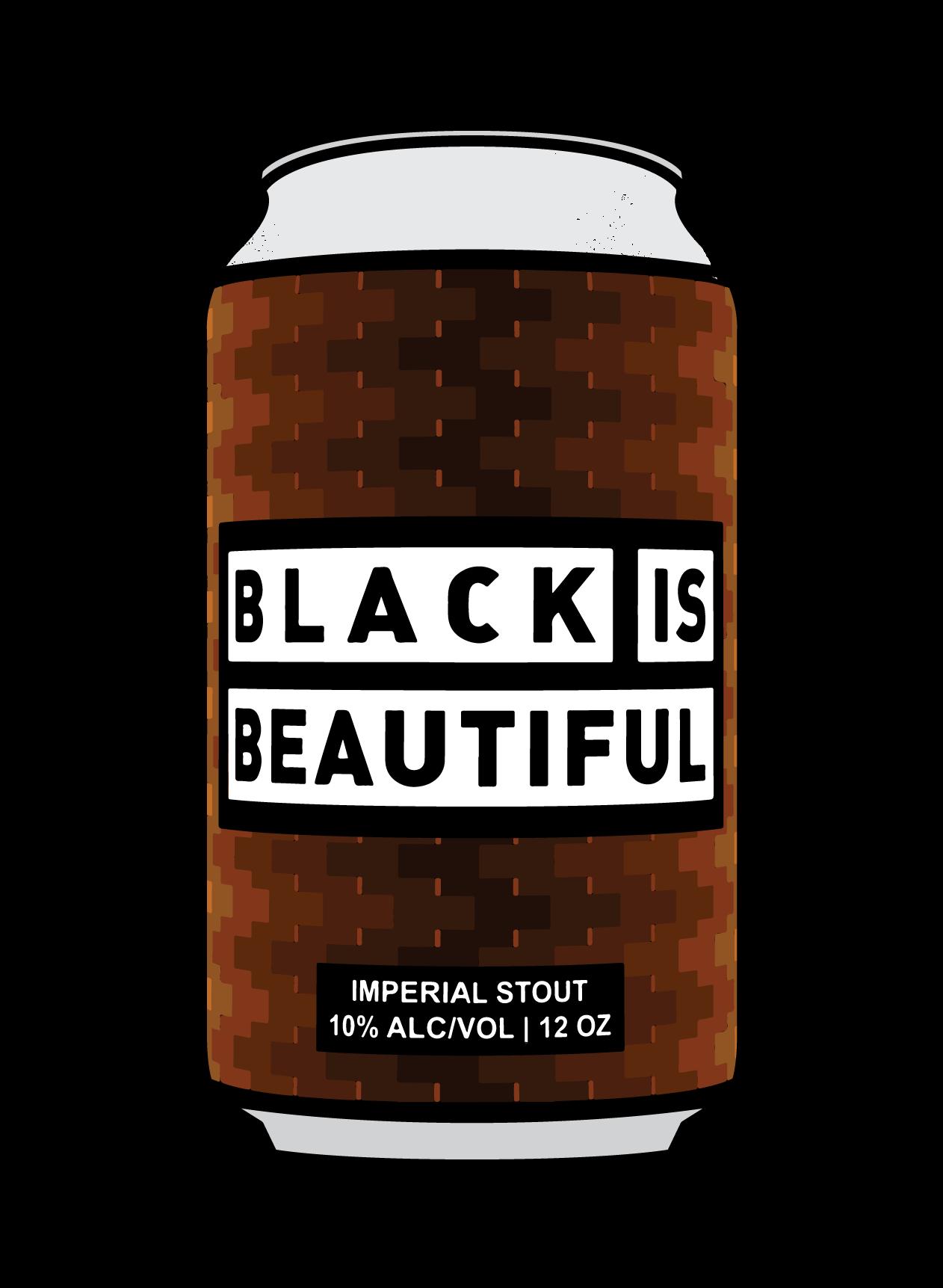 Black is Beautiful Image