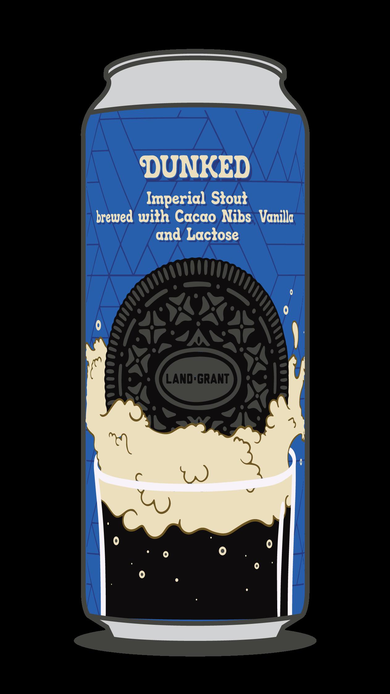Dunked Image