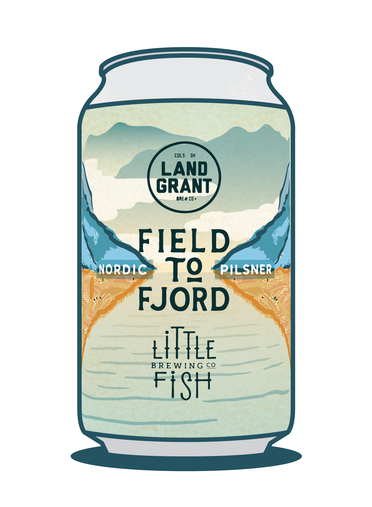 Field to Fjord Image