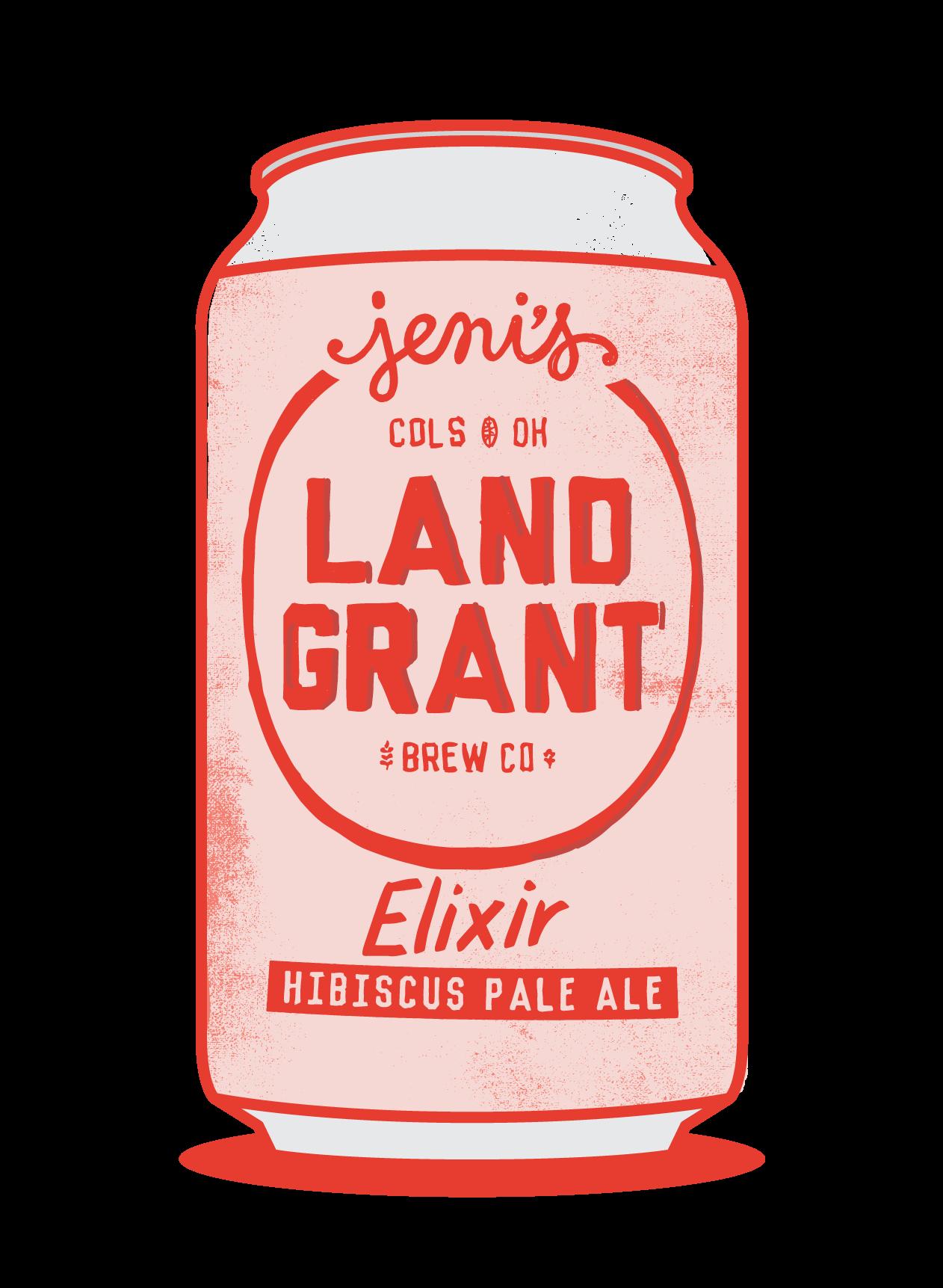 Jenis - Elixir Image