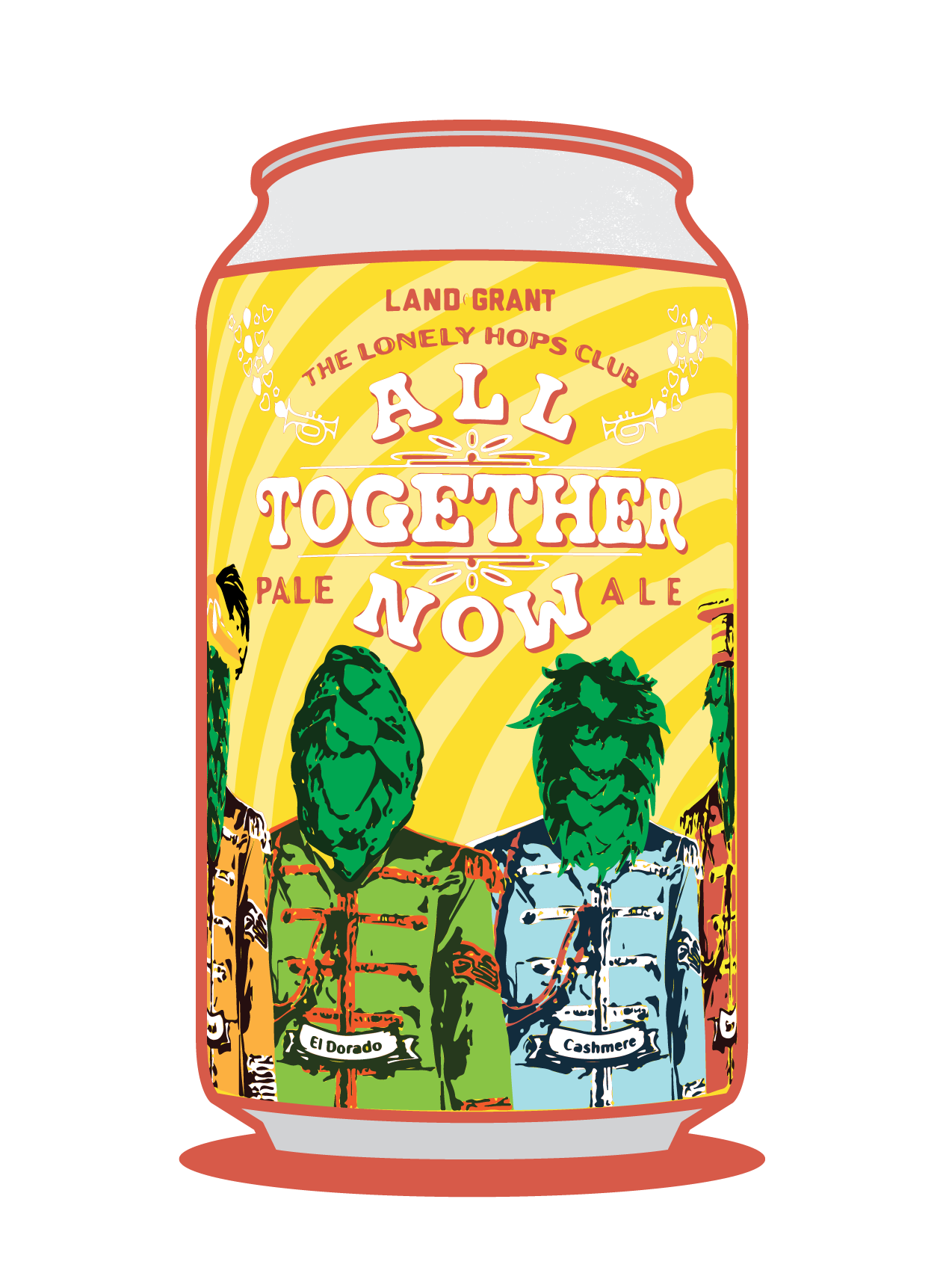 All Together Now Image