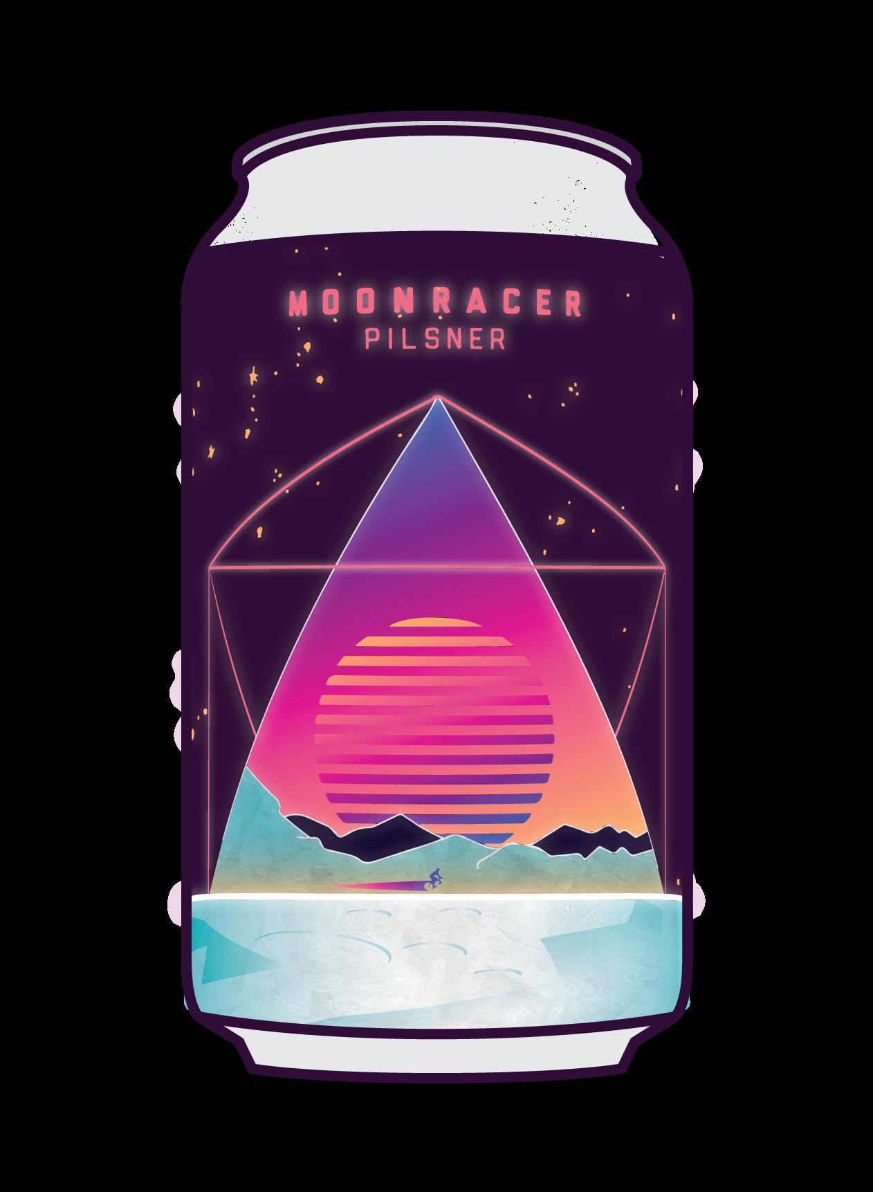 Moonracer Image