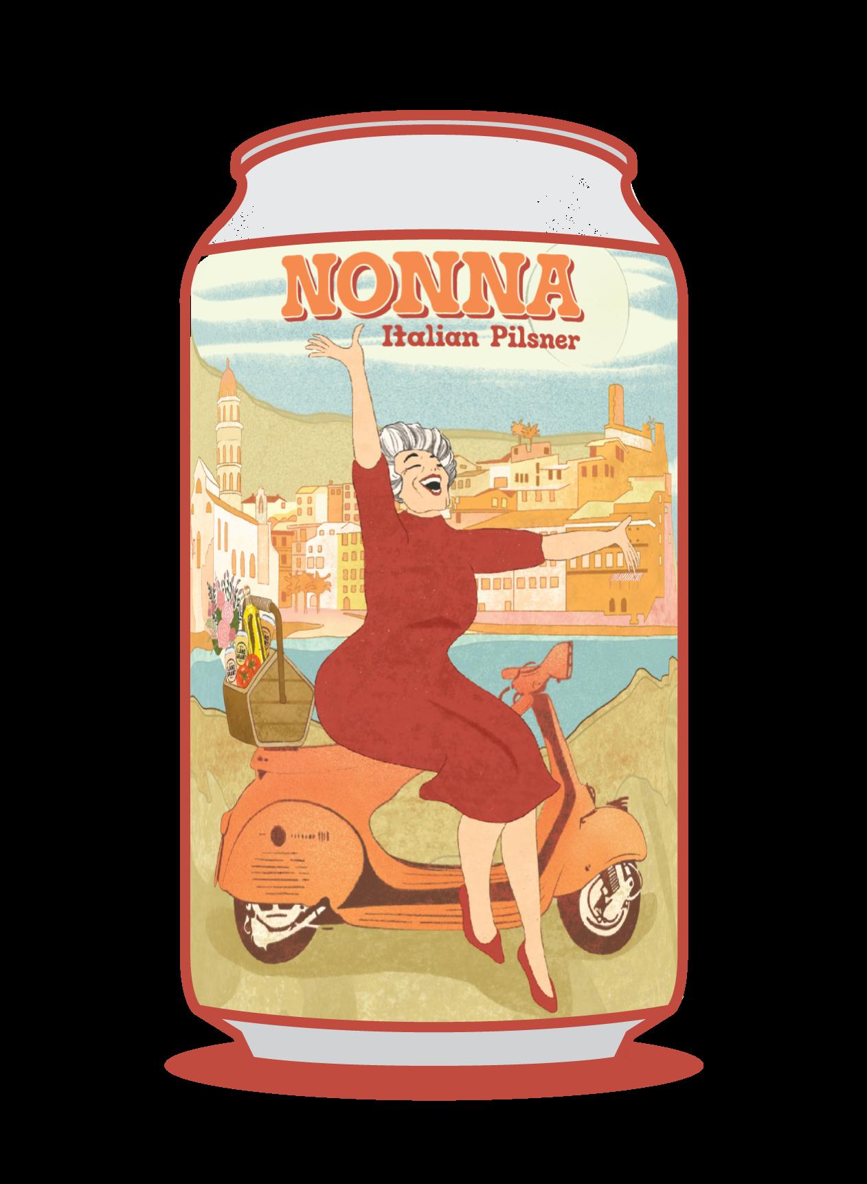 Nonna Image
