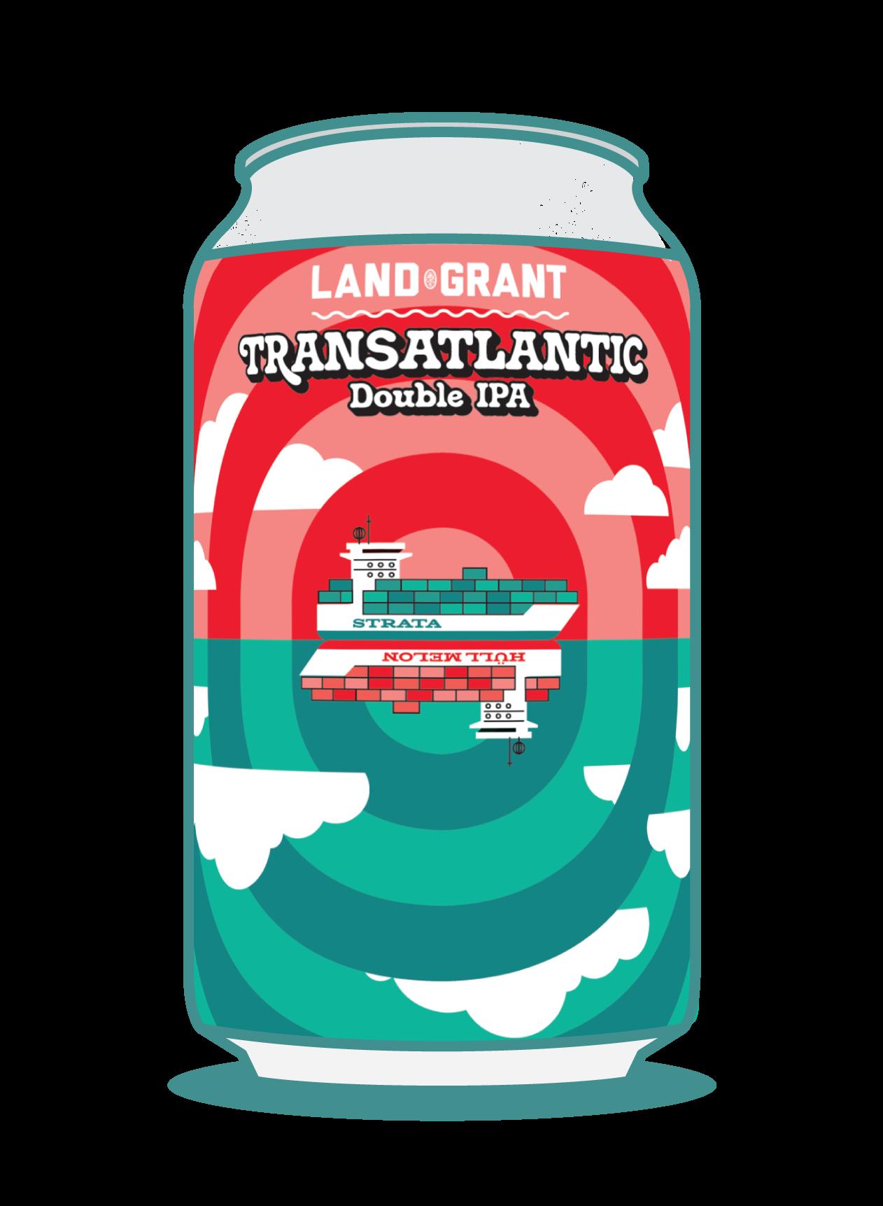 Transatlantic Image