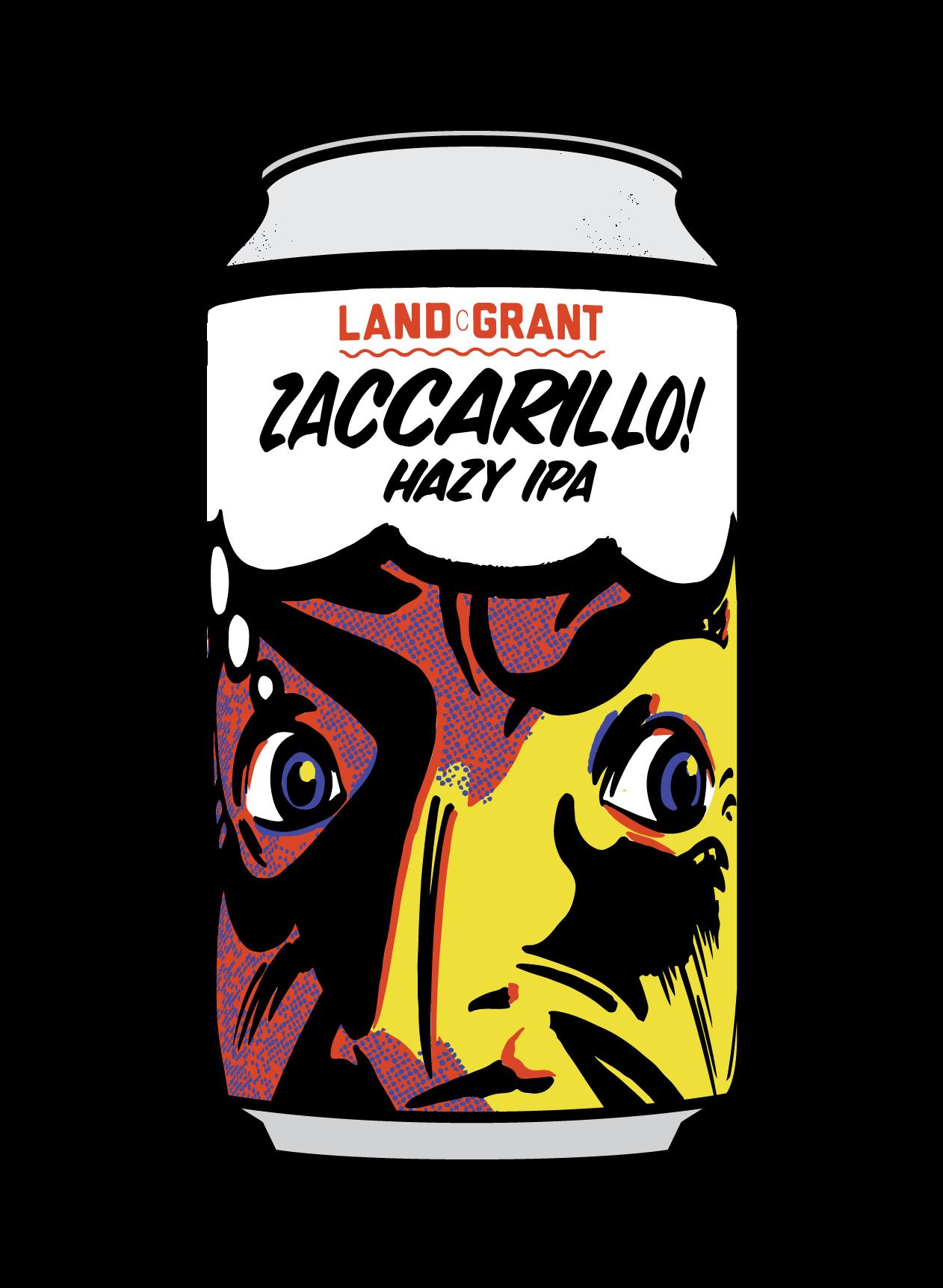 Zaccarillo! Image