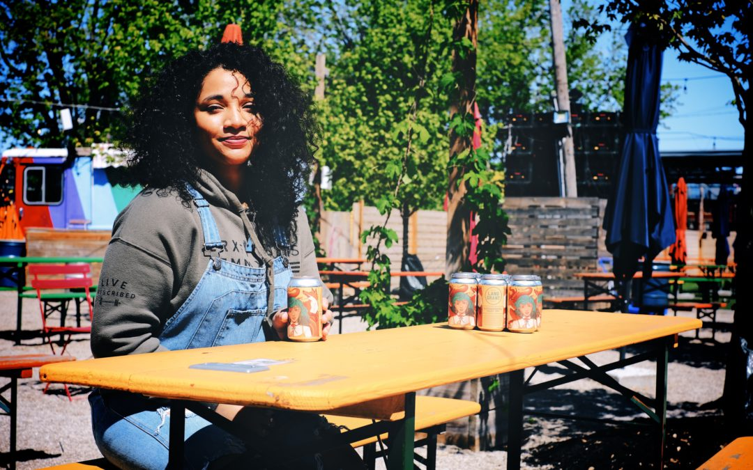 Franklinton Fridays Music Series & Benefit Beers To Feature Local Artists