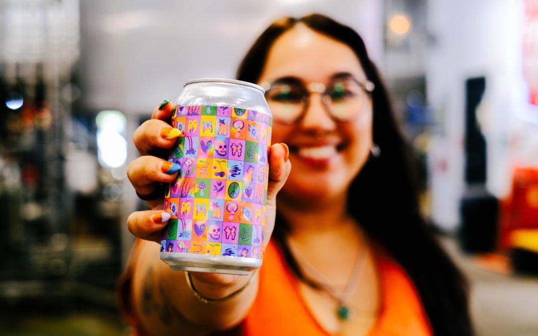 June's Franklinton Friday Music Series & Benefit Beer