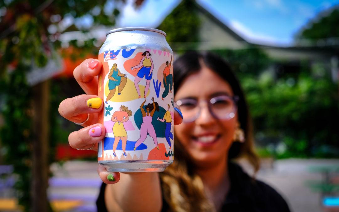 September's Franklinton Friday Music Series & Benefit Beer