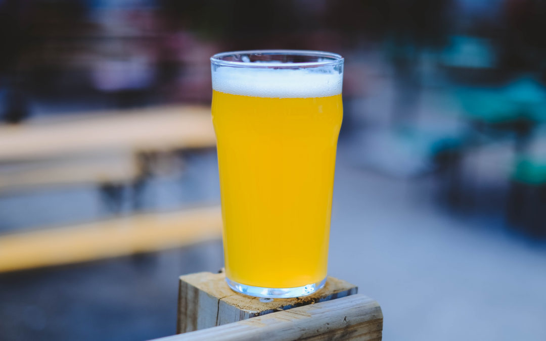 A Note From the Brewers on Haze